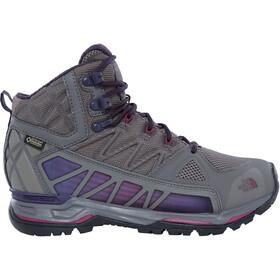 The North Face Ultra GTX SRND Mid Trekking Boots Dam dark gull grey